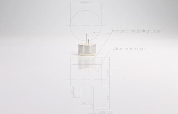 150 Khz Transducer
