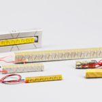 piezoelectric actuator stack