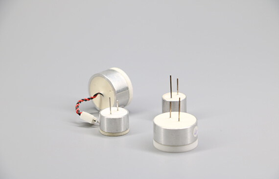 80 khz Ultrasonic Transducer