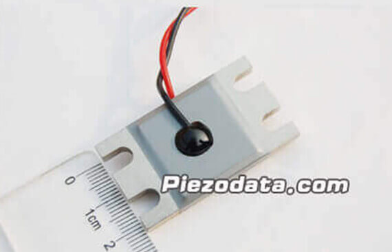 Piezo Resonator