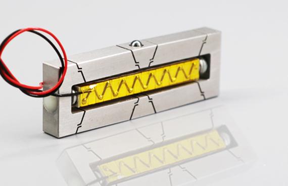 Piezoelectric Actuator