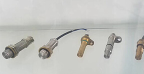 General classification of double sheet sensors