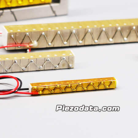 Piezo Stack Actuators: The Complete Guide by Method and Principle