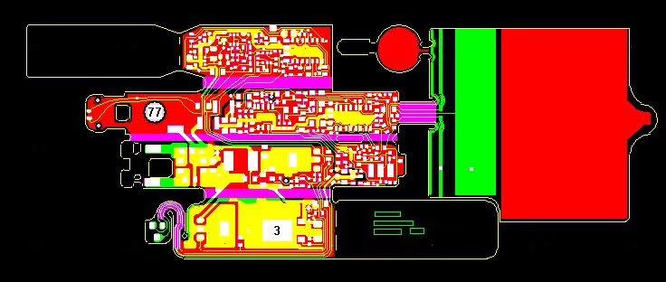 200 kHz Transducer 1